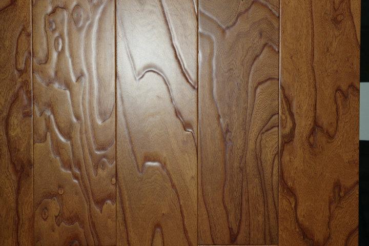 艾森豪威实木复合木地板